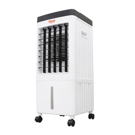 Clarte พัดลมไอเย็น ขนาด 10 ลิตร รุ่น CTME720