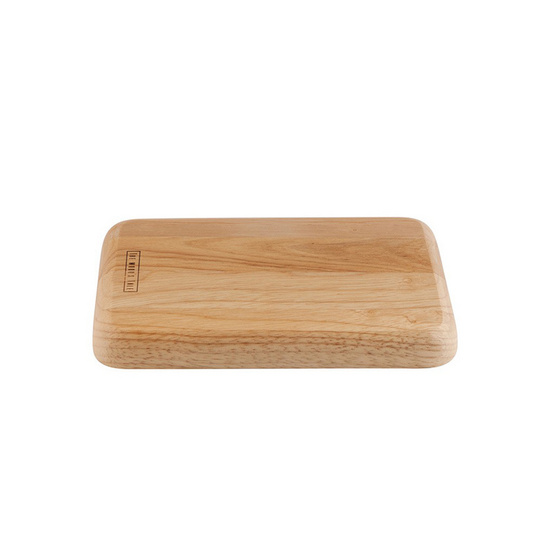 The Wood's Tale จานไม้ ถาดไม้ RECTANGLE PLATE