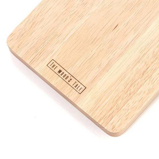 The Wood's Tale เขียงไม้แท้ SERVING BOARD