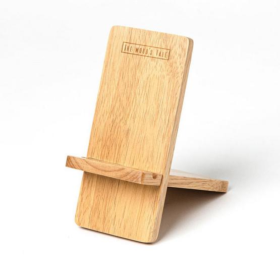 The Wood's Tale ที่วางโทรศัพท์มือถือ