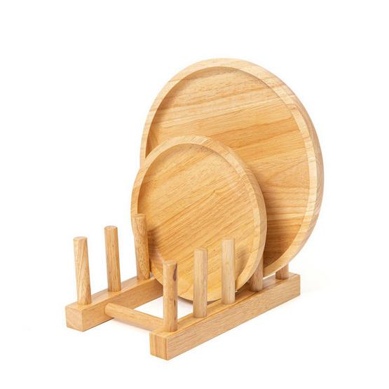 The Wood's Tale ที่วางจาน