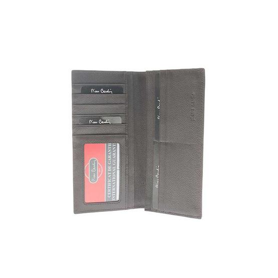 Pierre Cardin กระเป๋าสตางค์ รุ่น PWJ901-A BN