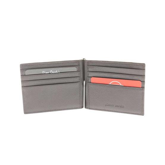 Pierre Cardin กระเป๋าสตางค์ รุ่น PWJ901-E BN