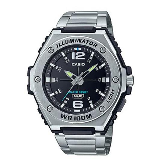 Casio นาฬิกา รุ่น MWA-100HD-1AV