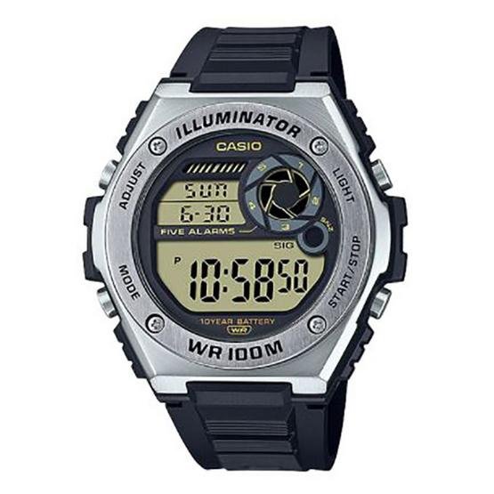 Casio นาฬิกา รุ่น MWD-100H-9AV