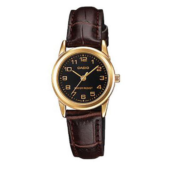 Casio นาฬิกา รุ่น LTP-V001GL-1B