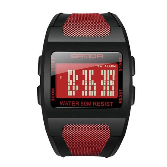 SANDA นาฬิกาข้อมือ รุ่น Sw222-RE