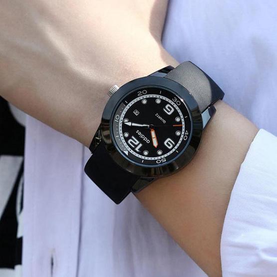 SANDA นาฬิกาข้อมือ รุ่น AD1810-BB
