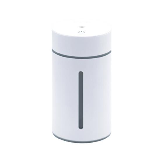 Commy เครื่องพ่นไอน้ำอโรม่า ลดฝุ่น   Aroma Humidifier (White)