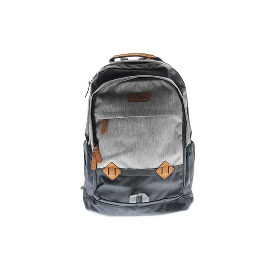 Pierre Cardin Backpack PBP6-96A GY