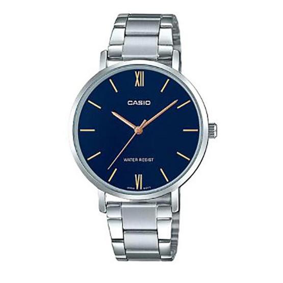 Casio นาฬิกา รุ่น LTP-VT01D-2B