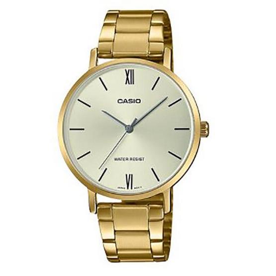 Casio นาฬิกา รุ่น LTP-VT01G-9B