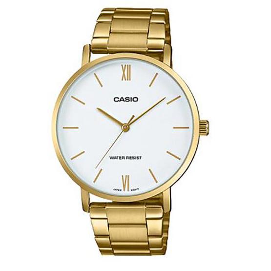 Casio นาฬิกา รุ่น MTP-VT01G-7B