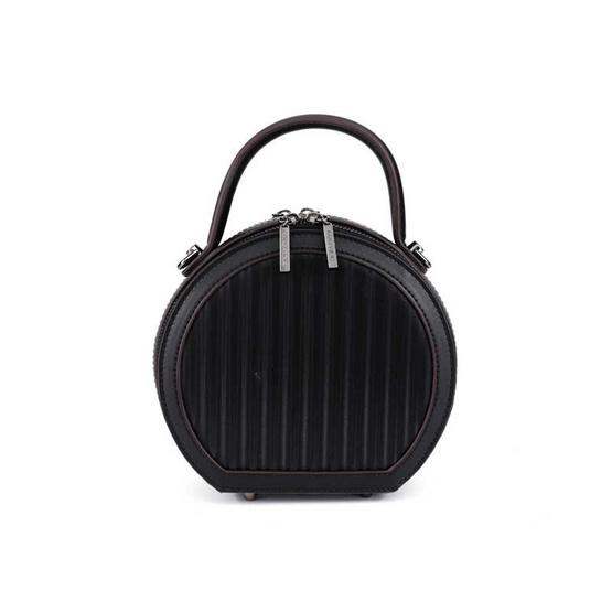 Mayfine กระเป๋าสะพาย 10-1166 สีดำ