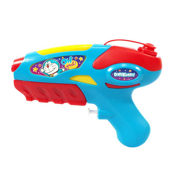 ปืนฉีดน้ำไมโครลิขสิทธิ์ (คละแบบ)