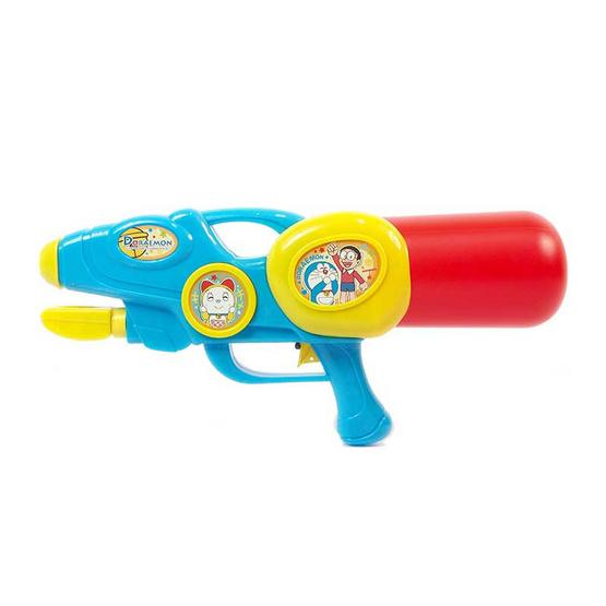 ปืนฉีดน้ำ 40 ซม. ลิขสิทธิ์ (คละแบบ)