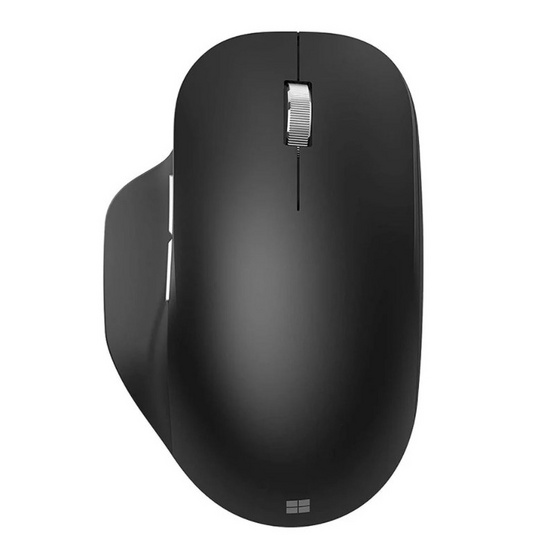 Microsoft เมาส์ไร้สาย Bluetooth Ergonomic Mouse