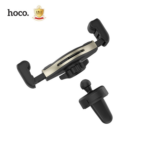 Hoco Car holder roller clamp air outlet mount S1 lite