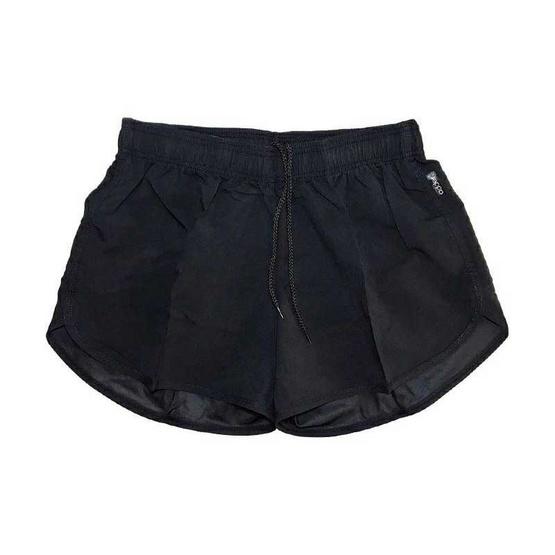 กางเกงขาสั้น รุ่น ADW168 สี BLACK