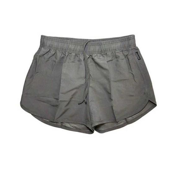 กางเกงขาสั้น รุ่น ADW168 สี GREY
