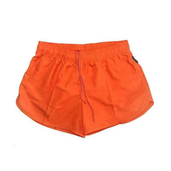 กางเกงขาสั้น รุ่น ADW168 สี ORANGE