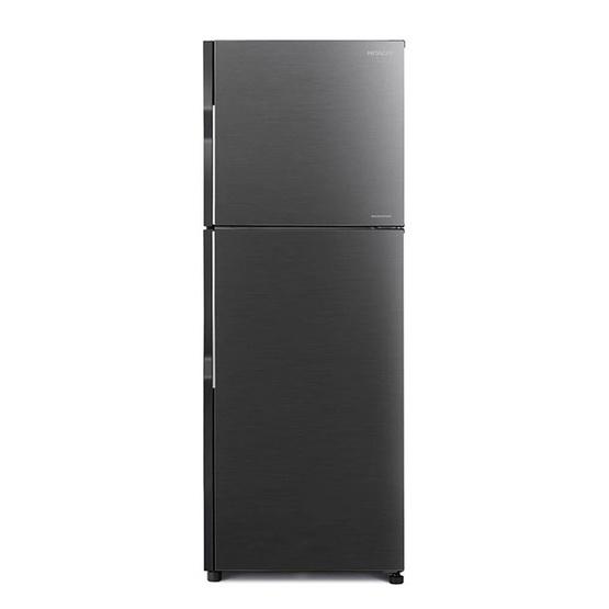 Hitachi ตู้เย็น 2 ประตู 7.7Q รุ่น RH200PD BBK