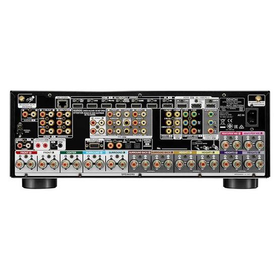 DENON AV Receiver รุ่น AVC-X6700H