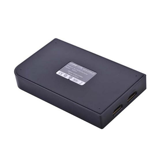 Ugreen รุ่น 20639 อุปกรณ์แปลงสัญญาณ 5 in 1 HDMI Switch Adapter