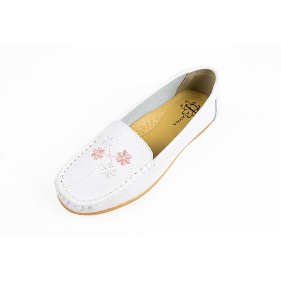 ATAYNA รองเท้า รุ่น AT1918-WH0036