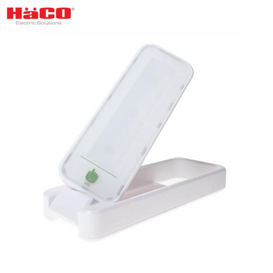 HACO ไฟฉาย LED TOUCH LP-471 0.2W สีขาว