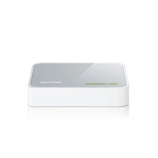 TP-Link 5-Port 10/100Mbps Desktop Switch รุ่น TL-SF1005D