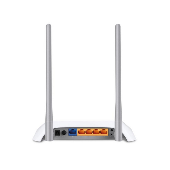 TP-Link 3G/4G Wireless N Router รุ่น TL-MR3420