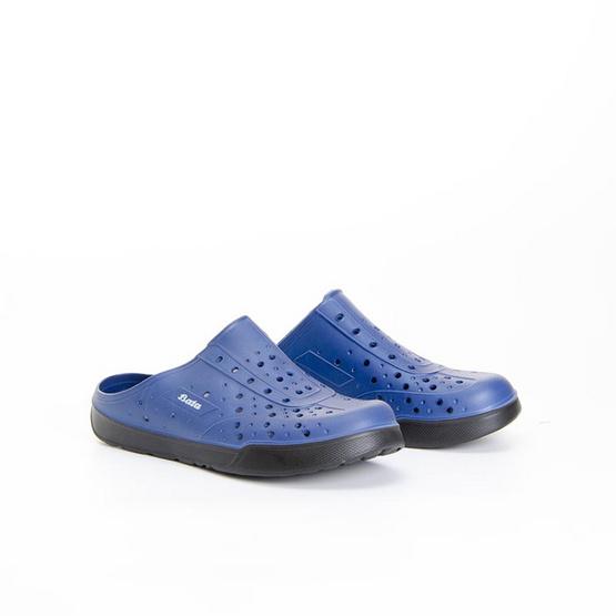 Bata รองเท้าลำลองชายแบบสวม สีน้ำเงิน - 8629292