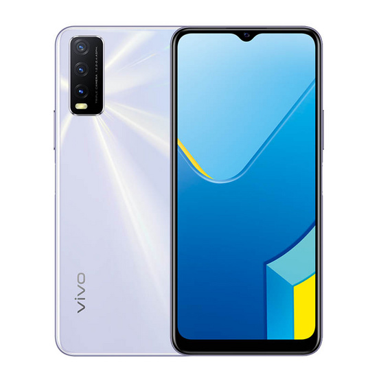 VIVO Y20 (2021) (LOCK SIM TRUE) (t)