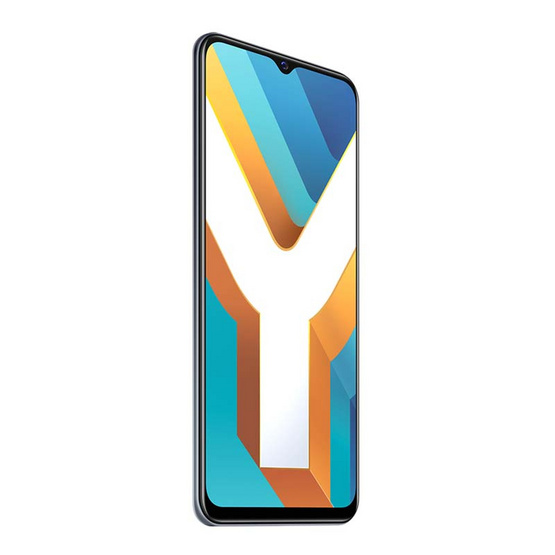 VIVO Y31 4/128GB เครื่องเปล่า (t)