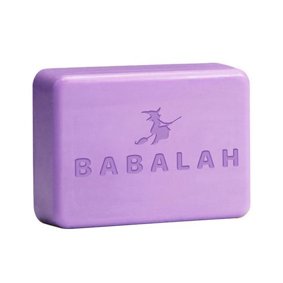 Babalah สบู่ทำความสะอาดผิวหน้า Whitening Magic Soap 100 กรัม (4 ชิ้น/กล่อง)