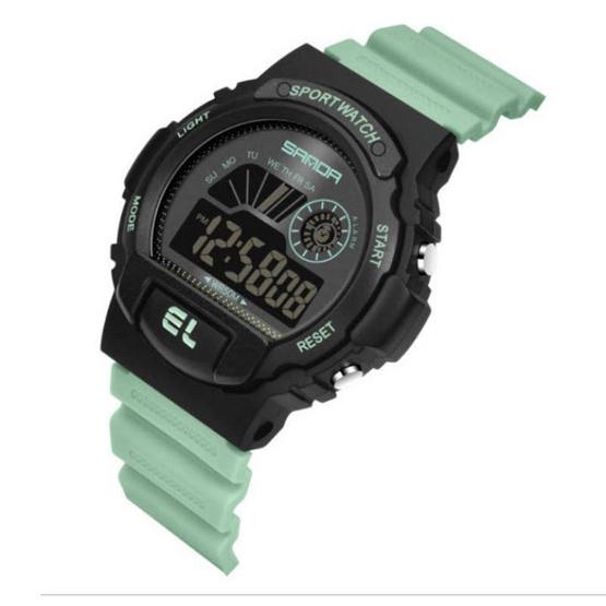 SANDA นาฬิกา รุ่น SW6004-GR