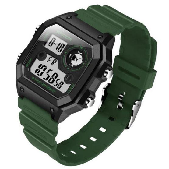 SMAEL นาฬิกา รุ่น SW418-GR
