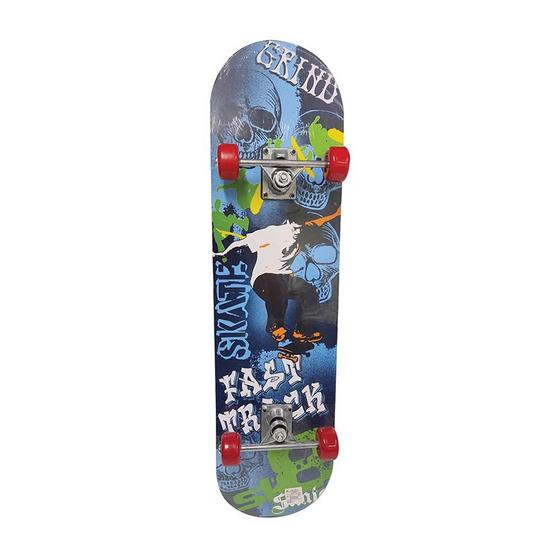 สเก็ตบอร์ด Skate board ลาย Jump