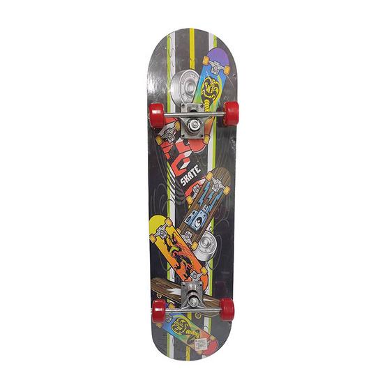 สเก็ตบอร์ด Skate board All