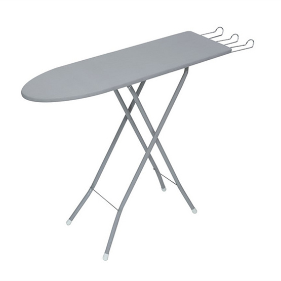 C.I.T. โต๊ะรีดผ้า 6 ระดับ สีเทา
