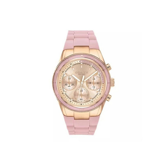 COACH 14503572 COACH Preston Carnation Gold Women's Watch