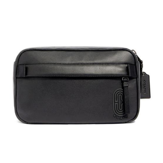 COACH 89917 EDGE BELT BAG (QBBK)