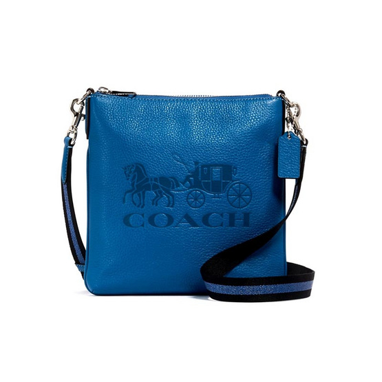 COACH 1897 JES SLIM CROSSBODY WITH HORSE AND CARRIAGE (SVN2W)