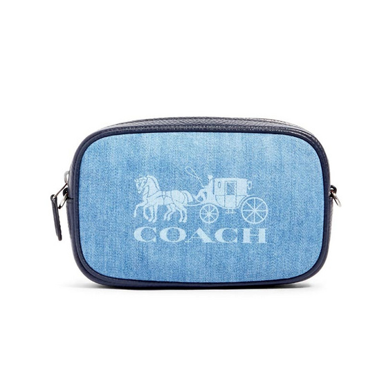 COACH 90393 JES CONVERTIBLE BELT BAG (SVDE)