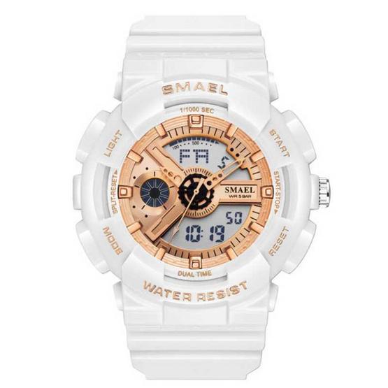 Smael นาฬิกาข้อมือ รุ่น SM8026-WRG