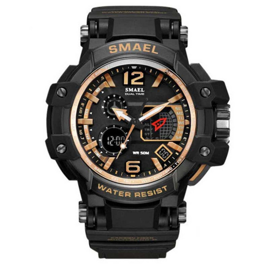 Smael นาฬิกาข้อมือ รุ่น sm1509-RG