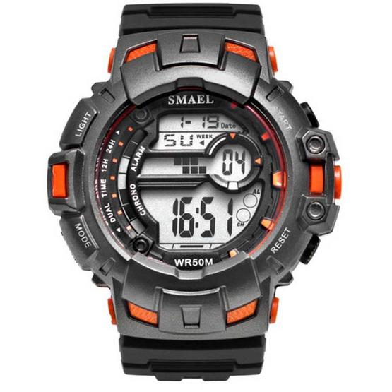 Smael นาฬิกาข้อมือ รุ่น SM1532A-OR