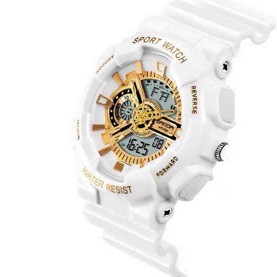 SANDA นาฬิกาข้อมือ รุ่น SW799-WG