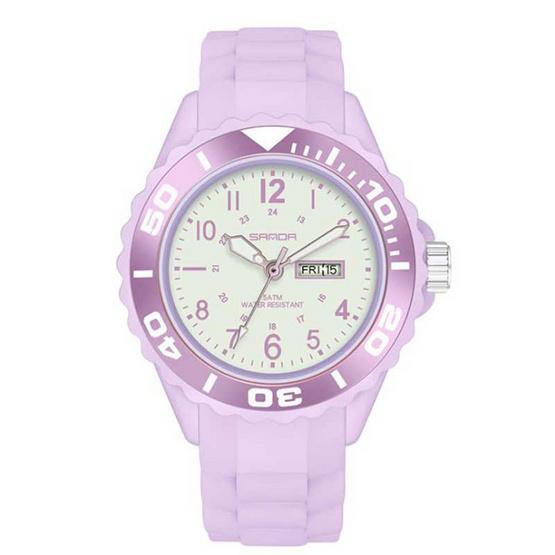 SANDA นาฬิกาข้อมือ รุ่น SM1053-PU